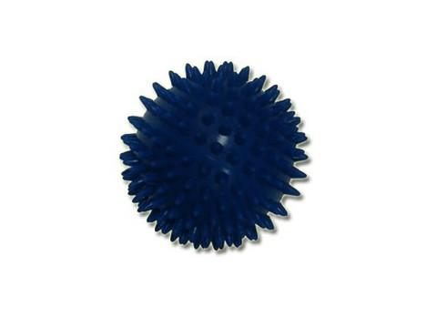 Мяч массажный жёсткий. Диаметр 9 см. :(L):