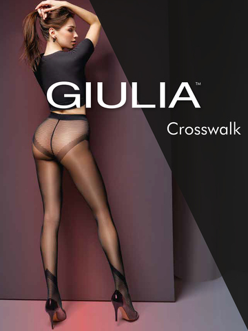 Колготки Crosswalk 01 Giulia