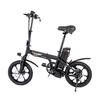 Складной электровелосипед iconBIT E-Bike K216 черный