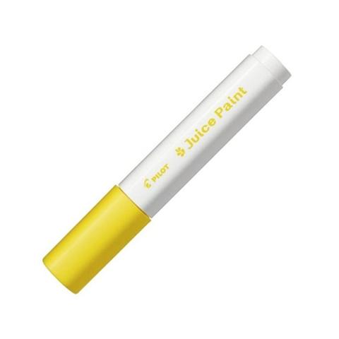 Маркер Pilot Juice Paint Medium (желтый)