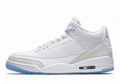 Air Jordan 3 Retro 'Pure White'