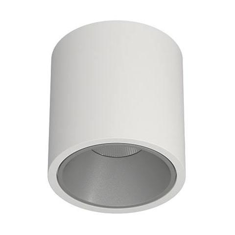 Накладной светильник LeDron RINBOK White Grey фото