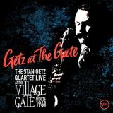 The Stan Getz Quartet / Getz At The Gate (3LP)