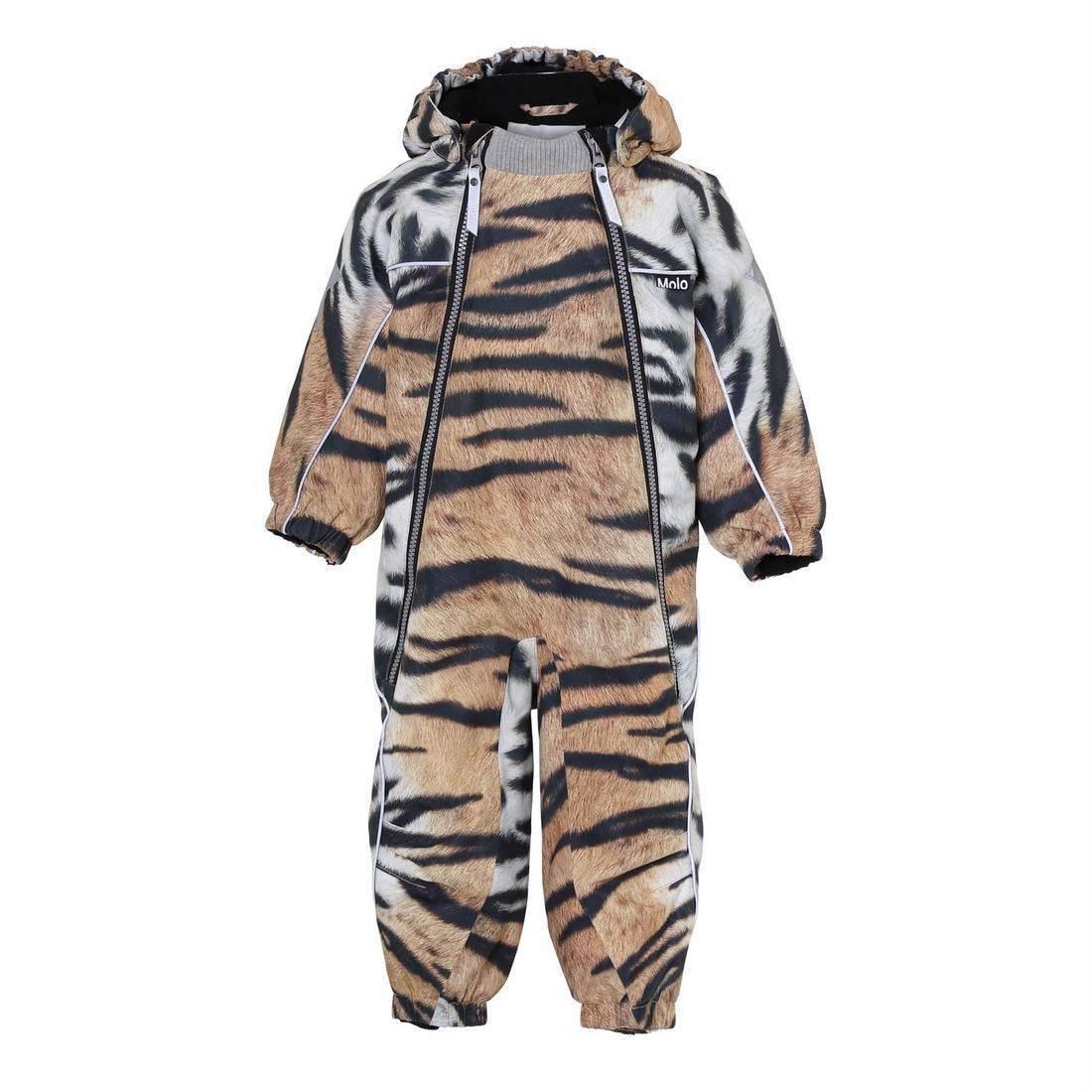 Комбинезон Molo Pyxis Wild Tiger