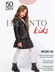 INCANTO  MICRO 50