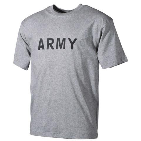 Футболка хлопковая ARMY (XL)