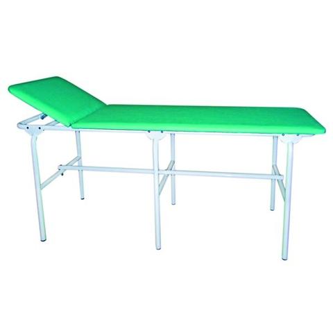 Большой стол для массажа с подголовником (с вырезом для лица/ без) - фото