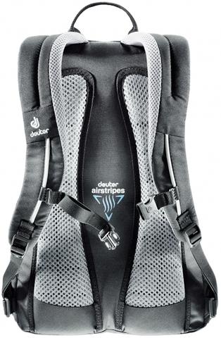 Картинка рюкзак городской Deuter Gogo 25 Blueline-Check - 2