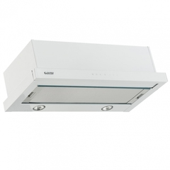 Вытяжка кухонная EXITEQ RETRACTA 602 TC white, шт