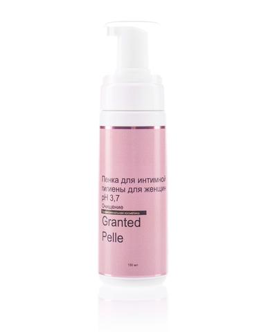 Granted Pelle Пенка для интимной гигиены для женщин 150 мл