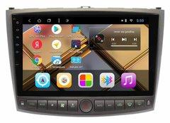 Магнитола для Lexus IS250 2005 - 2013 (XE20) Android модель CB3122T8