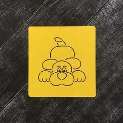 Собака №1