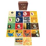 Комплект / Wilhelm Furtwangler (18 Mini LP CD + Box)