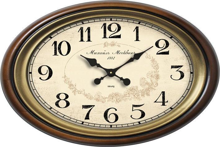 Настенные часы Михаил Москвин -Соренто 6-1