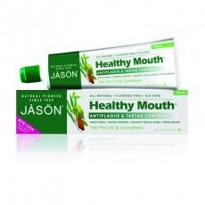 Jason Уход за полостью рта: Зубная паста