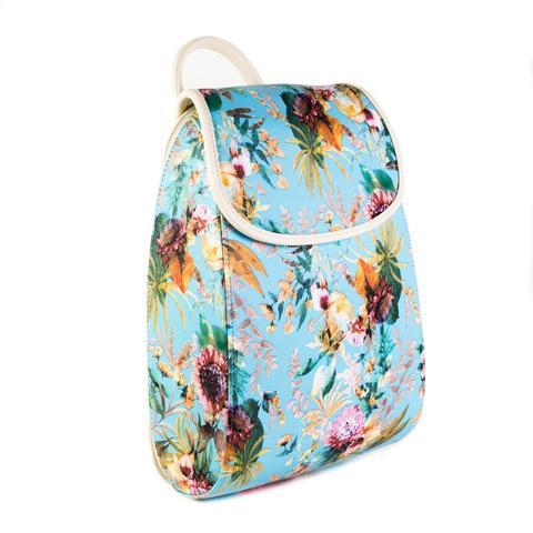 Рюкзак женский средний 22х32х7 см COSCET М-СД-113