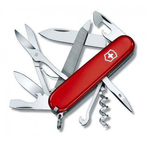 Походный нож Victorinox 1.3743 Mountaineer