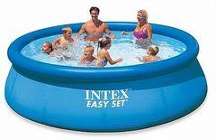 Hovuz \ Бассейн  \ Pool Easy Set, 305х76см, 3853л