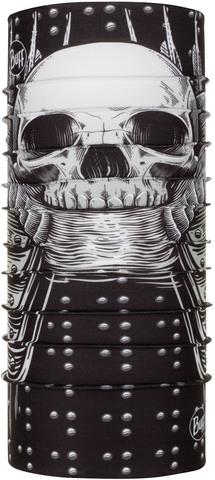 Многофункциональная бандана-труба Buff Original N-Tribe Black фото 1