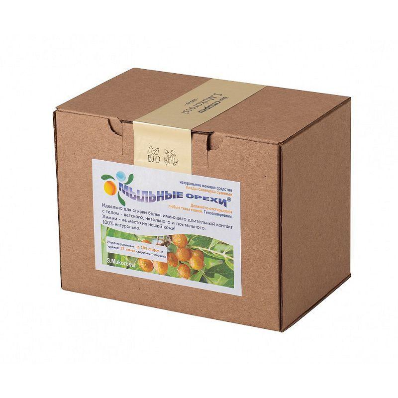 Средство для стирки Мыльные орехи s. mukorossi, 500 гр
