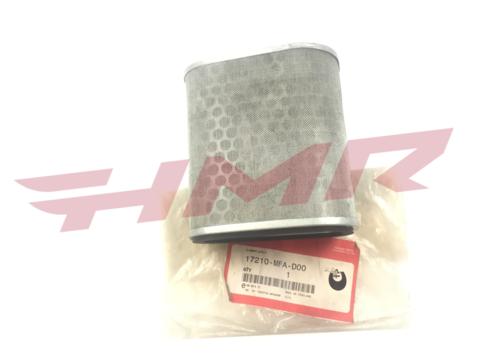 Фильтр воздушный CBF1000 2006-2009 17210-MFA-D00
