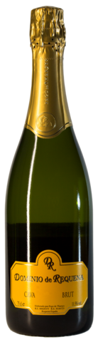 Domino de Requena Cava Brut