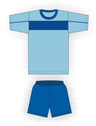 Футбольная форма Ф-042