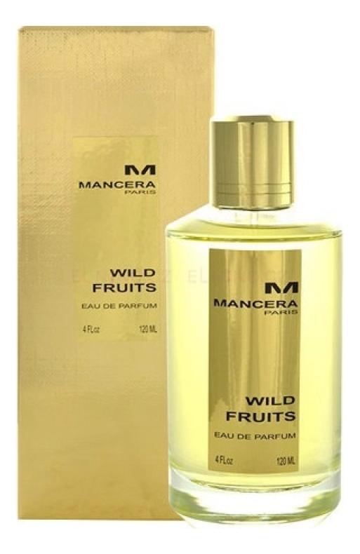 Mancera Wild Fruits EDP