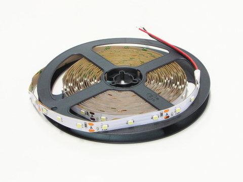 Светодиодная лента SMD3528/60, 12V. IP23. Белая нейтральная.