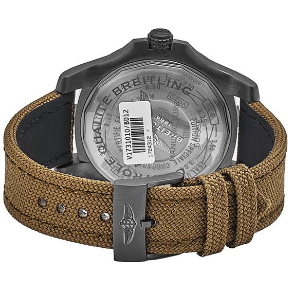 Часы наручные Breitling V1731010/BD12/105W