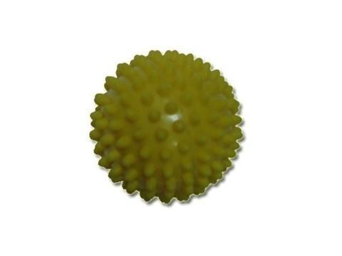 Мяч массажный жёсткий. Диаметр 6 см. :(S):
