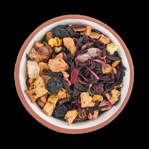 Милый фрукт. Фруктовый чай  (цена за г)