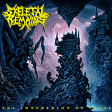 Skeletal Remains / The Entombment Of Chaos (Limited Edition)(CD)