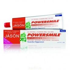"Jason Уход за полостью рта: Зубная паста ""Сила улыбки"" (Powersmile Toothpaste), 170гр"