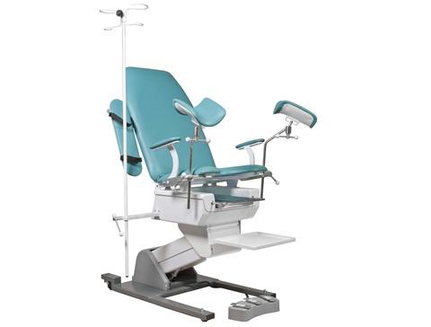 Гинекологическое кресло КГЭМ 01 КЛЕР (3 электропривода) - фото