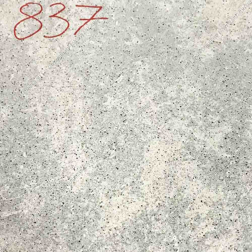 Stroeher - Keraplatte Roccia 837 marmos 340x294x12 артикул 9340 - Клинкерная ступень - флорентинер