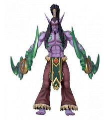Heroes of The Storm Series 01 — Illidan Stormrage (WarСraft)