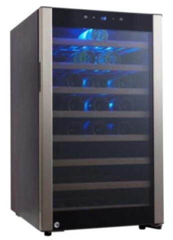 Винный шкаф Vestfrost VFWC120Z1