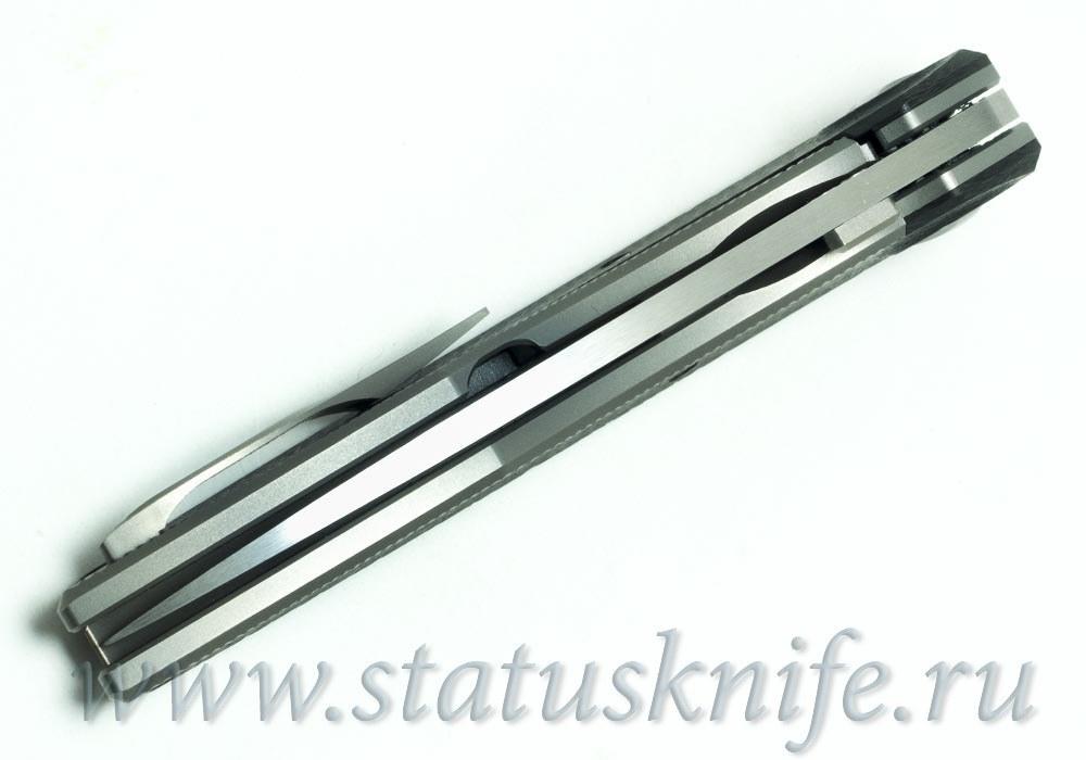 Нож CKF SUKHOI 1.0 , Антон Малышев - фотография