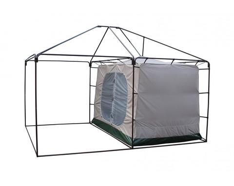 Внутренний жилой модуль Шатра Пикник 6х3м и  3х3м