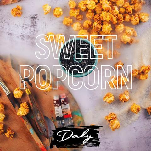 Кальянная смесь Daly Sweet Popcorn 50 г
