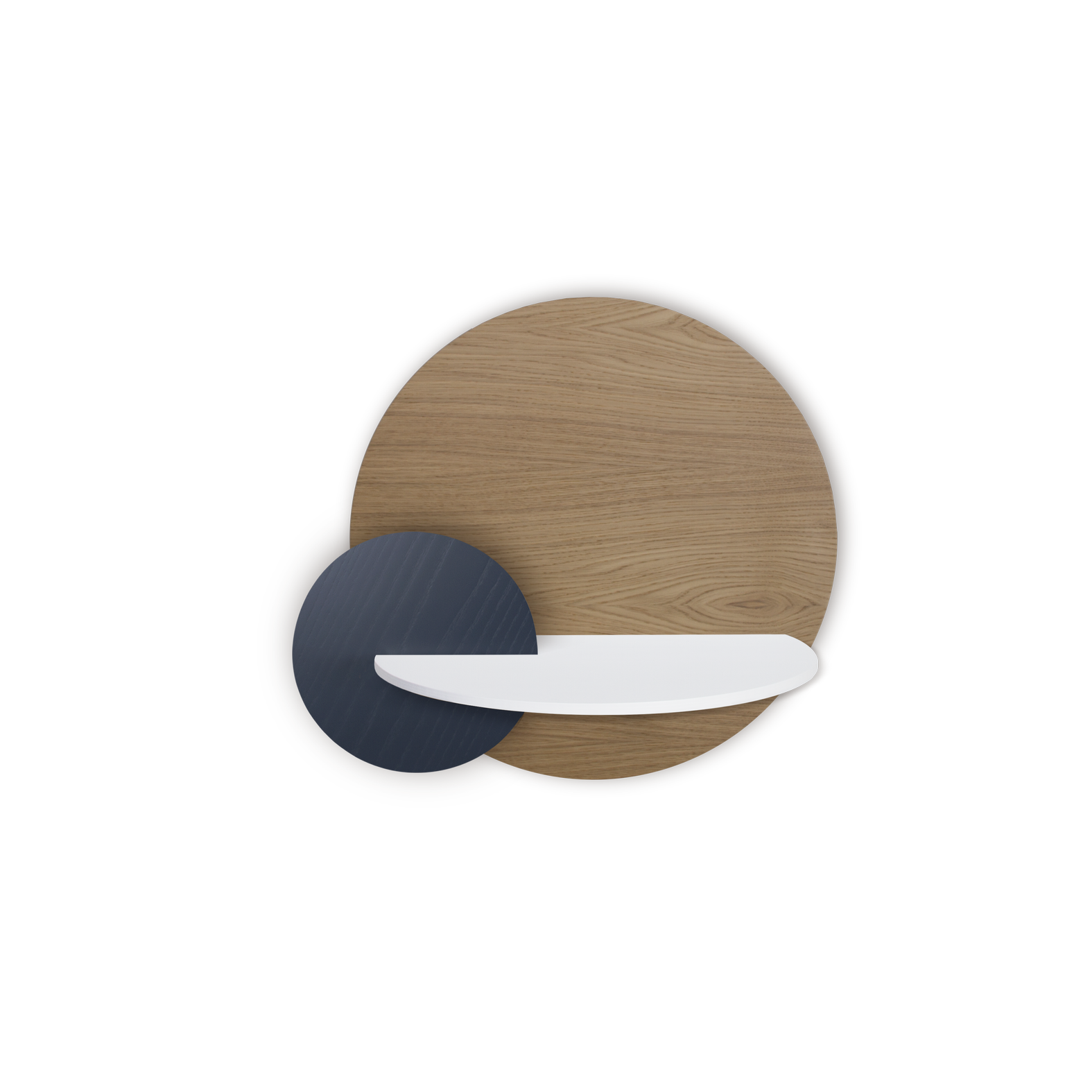 Прикроватная тумбочка Alba L - вид 1