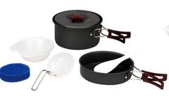 Набор посуды Fire-Maple FMC-203