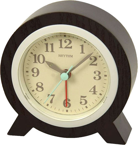 Часы-будильник Rhythm CRE954NR06