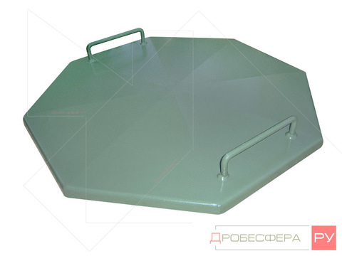 Крышка для пескоструйного аппарата Contracor DBS