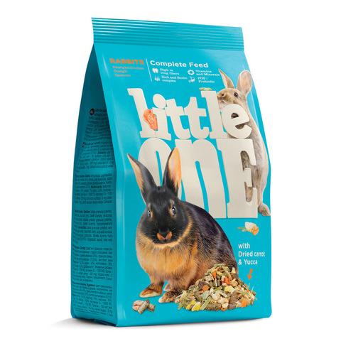 Little One корм для кроликов 900 г