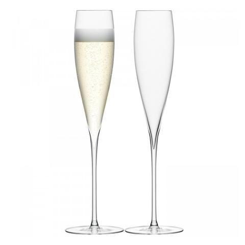 Набор из 2 бокалов-флейт Savoy, 200 мл