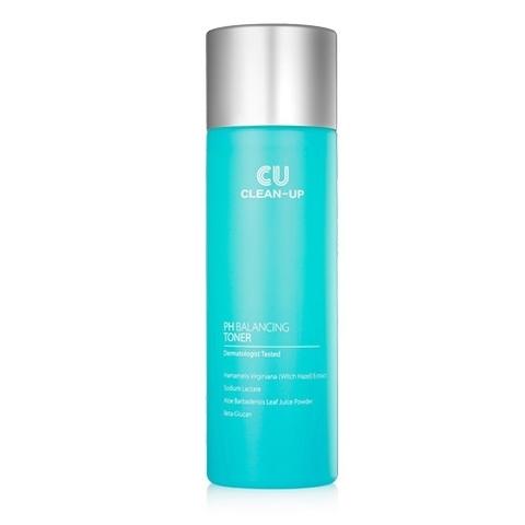 Купить CU SKIN CLEAN-UP pH Balancing Toner - Тонер для жирной кожи