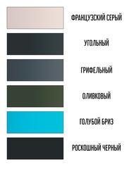 Роскошный черный • SHINE • пигмент для век