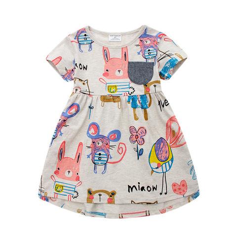 Платье для девочки Beimeixin